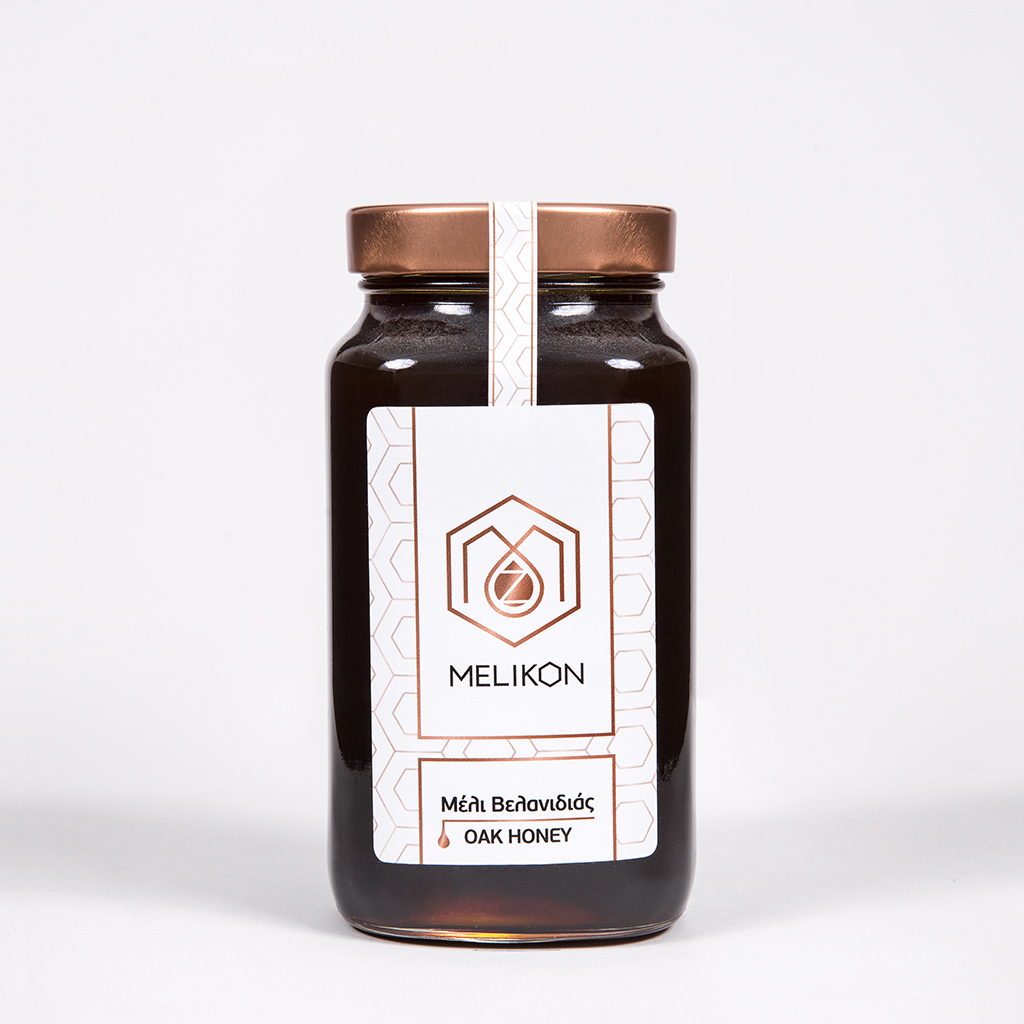 Αυθεντικό Μέλι
